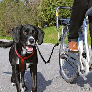 Trixie Biker Set Deluxe sykkelfeste - Sykkelfeste