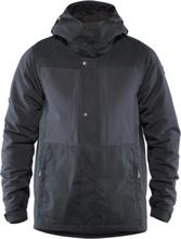 Övik Stretch Padded Men's Jacket Dark Navy M