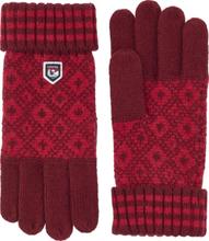 Fryken Glove Punainen 6