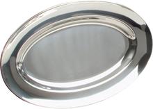 Exxent - Fat ovalt 35x22 cm