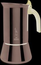 Bialetti - Venus Kaffekoker for induksjon 6 kopper