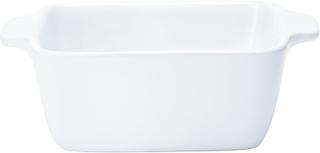 Backaryd Ugnsform 12x12 cm Vit