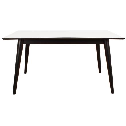 Nora spisebord - Længde 150 cm -Skade på bordhjørne OU8410