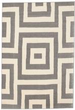 Sayali - Grå matta 160x230 Orientalisk Matta