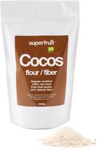 Superfruit Kokosmel - Fiber Ø (500 gr.)