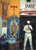 Vodou, santeria, olivorism : om afro-amerikanska r