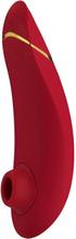Womanizer Premium Red/Gold Lufttrycksvibrator