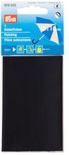 Prym Laglapp Nylon, 10x18 cm, svart