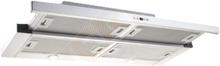 Silverline Sl 1152 Ventilator Med Uttrekk - Stål