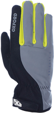 Oxford Bright Gloves 4.0 - Black - S - Black