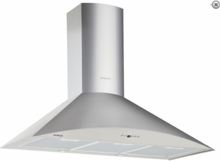 Silverline Sl 2180 Lepos Vegghengt Ventilator - Stål