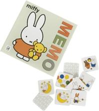Miffy Miffy Memo