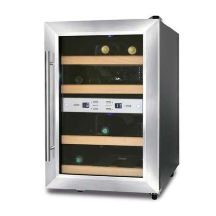 Caso CS620 WineDuett 12. 1 stk. på lager