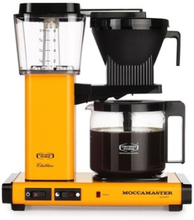 Moccamaster KBGC 982 AO-YP Yellow Pepper