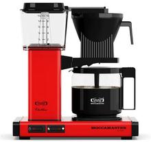Kaffebryggare KBG962 AO, Red