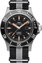 Glycine combat sub 48 GL0097 Mens Swiss automatic watch