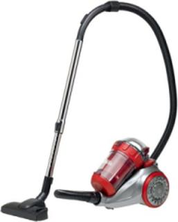 Støvsuger ABL930SR ECOSENZO PLUS - støvsuger - beholder