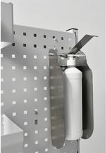 Rostfri Vätskepump - kompletterande utrustning