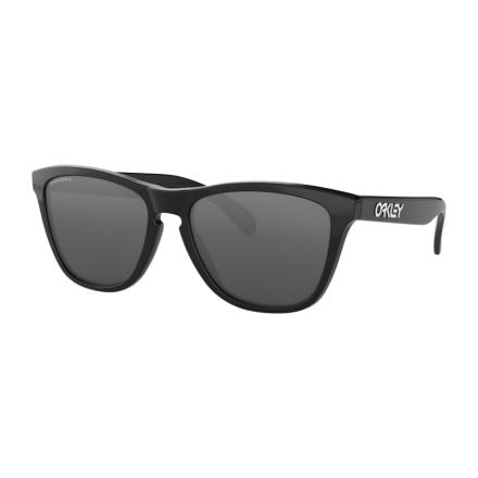 Oakley Frogskins Solglasögon Svart OneSize