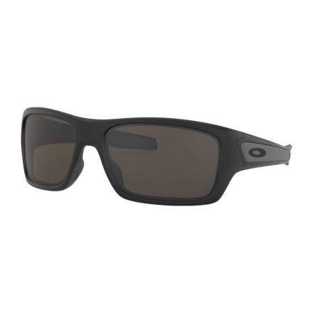 Oakley Turbine Solglasögon Svart OneSize