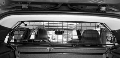 Artfex Hundgaller Volvo XC40