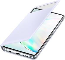 Samsung S View Wallet Ef-ea715 Samsung Galaxy A71 Valkoinen