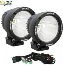 VISION X LIGHT CANNON KIT 6.7` 50W 20° E-MÆRKET