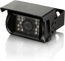 Bakkamera med IR-lys
