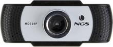 Webcam NGS XpressCam720 USB 2.0 720 px