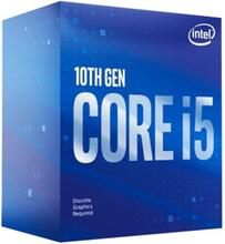 Processor Intel Core™ i5-10400F 4.10 GHz 9 MB