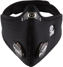 Respro Ultralight Mask - XL - Black