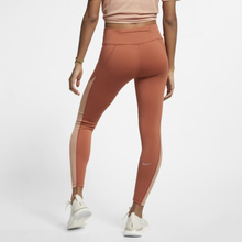 Nike Epic Lux Women's 7/8 Running Tights - Pink