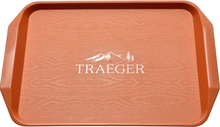 Traeger Serveringsbricka
