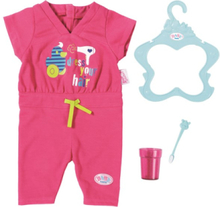 Deluxe Bathtime Set