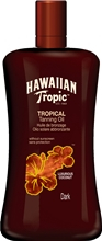 Tropical Tanning Oil 200 ml