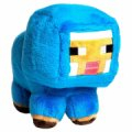Minecraft Lille Baby Får Bamse - Gucca