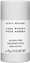L'eau D'Issey pour homme - Deodorant Stick 75g 75 gram