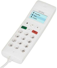USB VOIP phone white