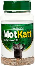 GreenLine Mot katt 300 g