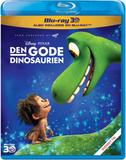 Disney Pixar Klassiker 16: Den Gode Dinosaurien (3