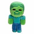 Minecraft Baby Zombie Bamse - Gucca