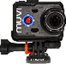 Veho Actiecamera Muvi K-2 Pro WiFi, Ultra HD