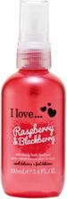 I love?, Raspberry & Blackberry, 100 ml