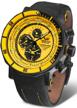 Vostok europe lunokhod 2 YM86-620C504 Mens Quartz watch