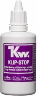KW klip-stop