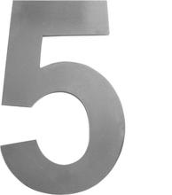 Berglund Siffra 5 Rostfri