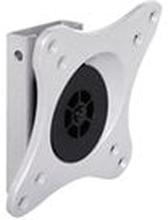 Multibrackets M VESA Wallmount 360 - Monteringssats (väggfäste) för LCD-TV - silver - skärmstorlek: 15-40
