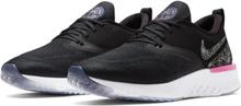 Nike Odyssey React Flyknit 2 Men's Running Shoe - Black