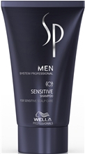 Wella SP Men Sensitive Shampoo 30 ml