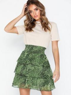 Yasshannen Mw Skirt